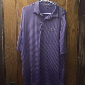 Peter Millar Summer Comfort Stretch Jersey Polo
